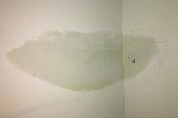 Phương án giải quyết khi bị thấm lại sau khi đã sử dụng sơn chống thấm