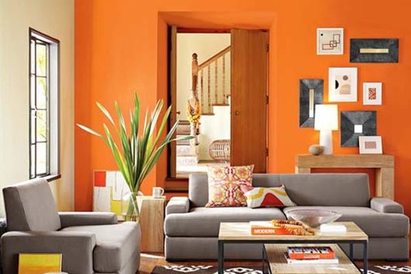 Không gian màu Tangerine Tango-1