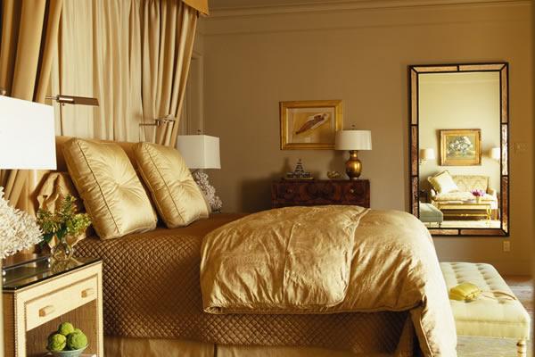 Tân phòng với tone màu sơn nội thất đẹp