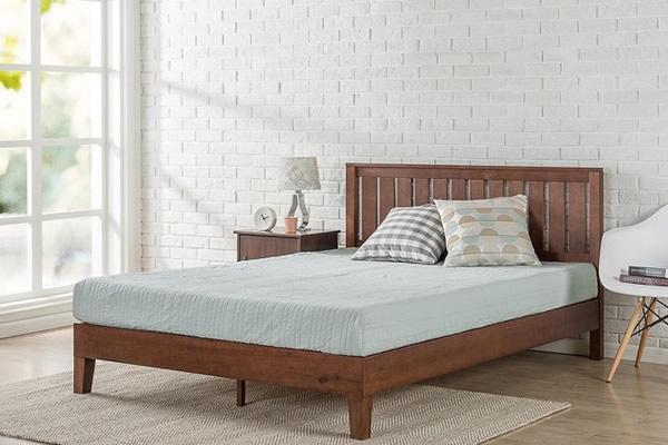 Phòng ngủ Rustic đẹp