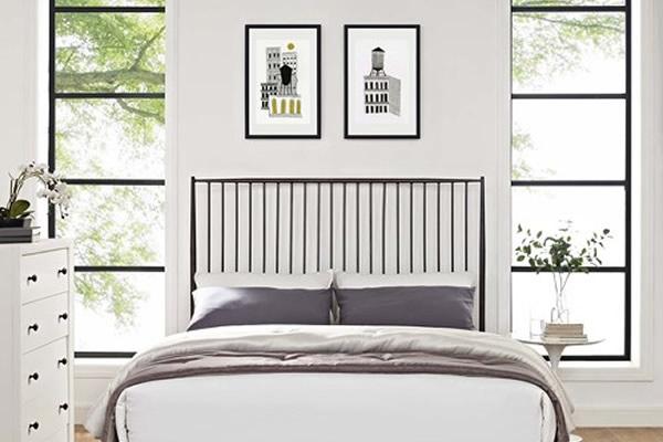 phòng ngủ phong cách rustic-3
