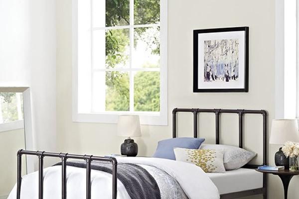 phòng ngủ phong cách rustic-4