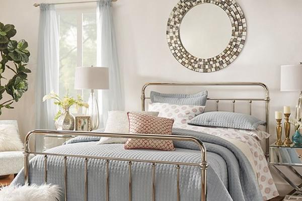 phòng ngủ phong cách rustic-7