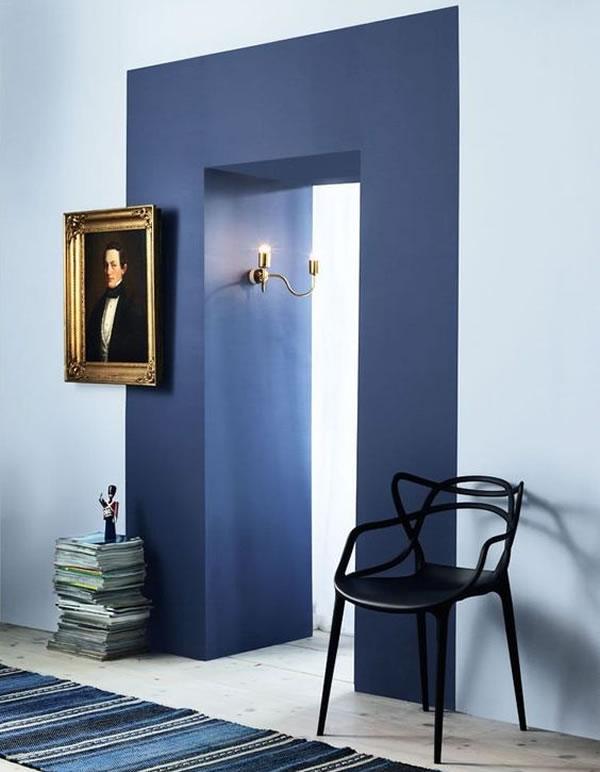 Ý tưởng sơn tường ấn tượng-7