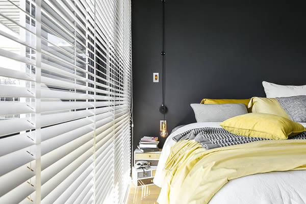 Không gian phòng ngủ màu xám xanh-8