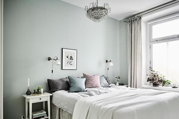 Ấn tượng với căn hộ màu xám trắng-4