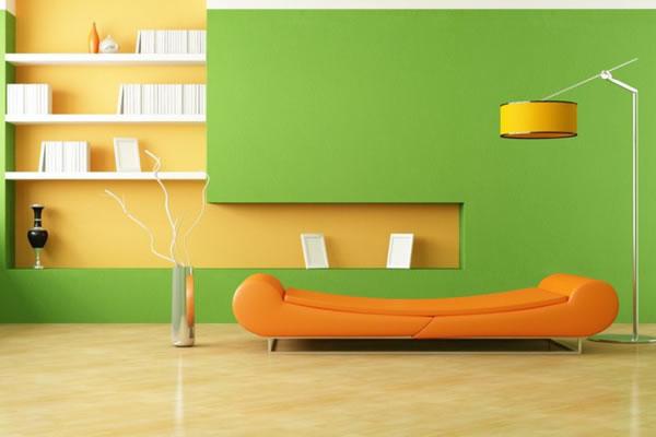 Trang trí phòng khách để gần gũi với thiên nhiên hơn-4