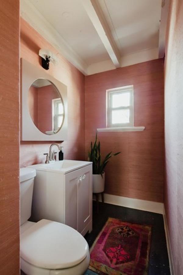 Không gian nhà đẹp với màu sắc nhẹ nhàng, sắp xếp đồ trật tự-4