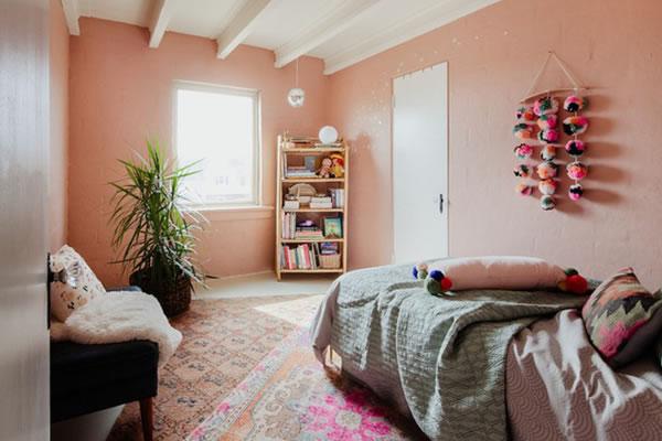 Không gian nhà đẹp với màu sắc nhẹ nhàng, sắp xếp đồ trật tự-9