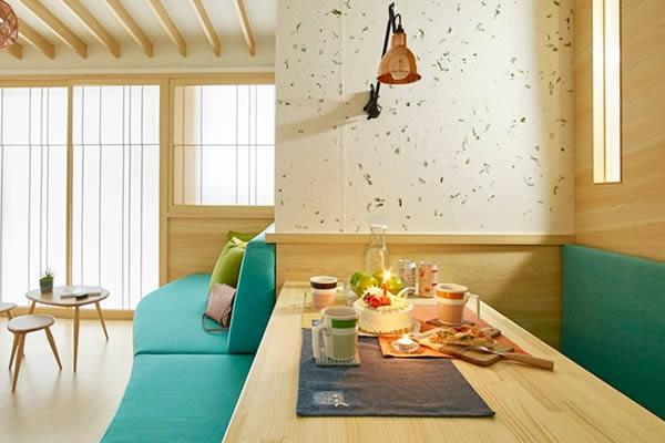 Ý tưởng trang trí nội thất căn hộ theo phong cách Nhật Bản đầy sáng tạo-3