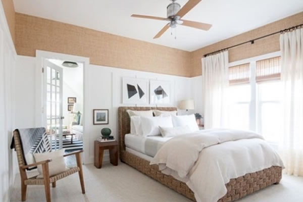 Gợi ý thiết kế phòng ngủ