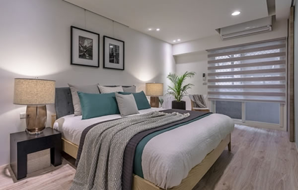 Gợi ý sơn nội thất màu bạc hà tạo không gian thoáng mát, thân thiện-6