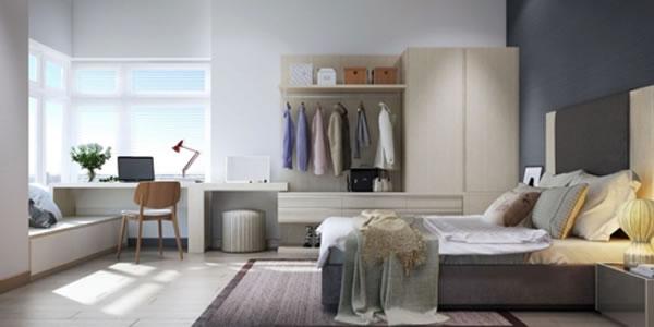 Phòng ngủ hiện đại trẻ trung-3