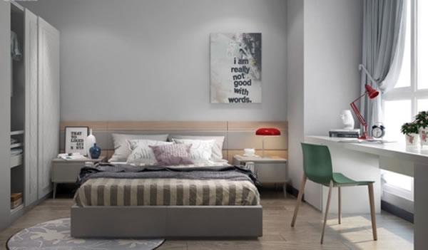 Phòng ngủ hiện đại trẻ trung-6