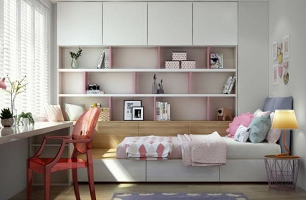 Phòng ngủ hiện đại trẻ trung-10