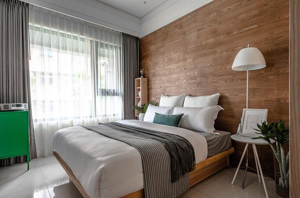 Không gian nội thất gỗ đẹp sang trọng-6