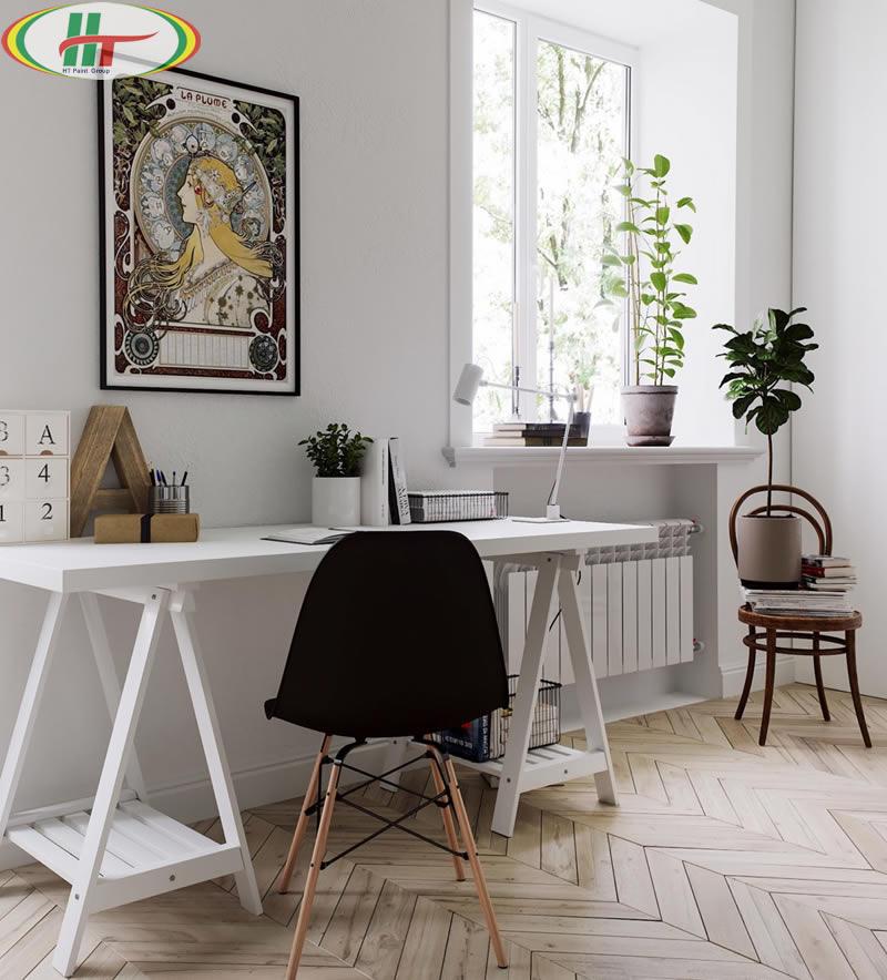 Gợi ý thiết kế căn hộ nhỏ với những nội thất đơn giản-3