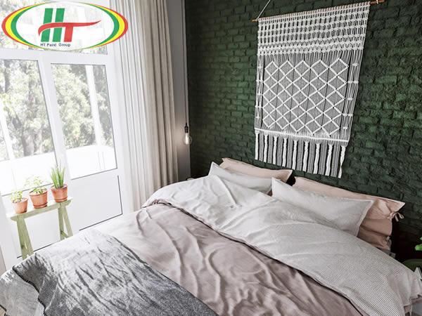 Gợi ý thiết kế căn hộ nhỏ với những nội thất đơn giản-5