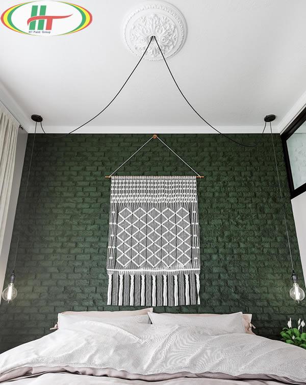 Gợi ý thiết kế căn hộ nhỏ với những nội thất đơn giản-6