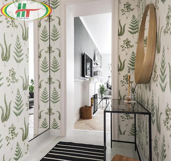 Gợi ý thiết kế căn hộ nhỏ với những nội thất đơn giản-7