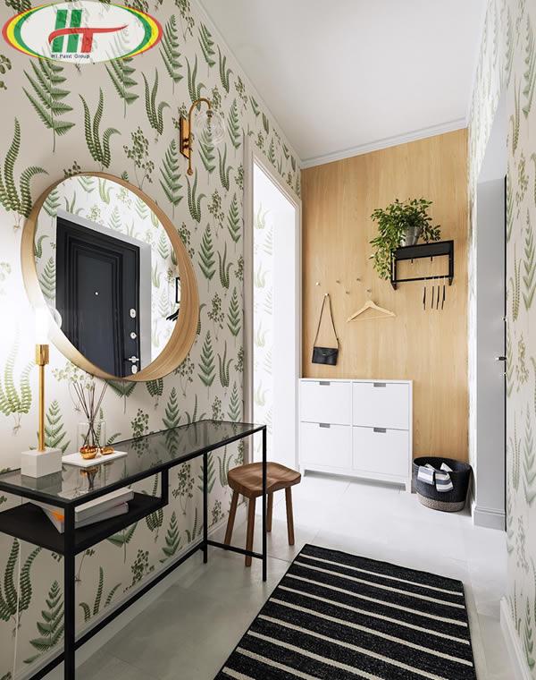 Gợi ý thiết kế căn hộ nhỏ với những nội thất đơn giản-8