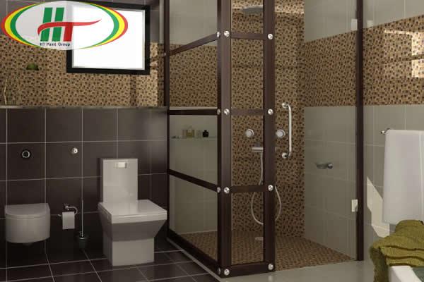 Gợi ý sử dụng màu nâu trong trang trí nội thất cho căn phòng thêm sang trọng-2