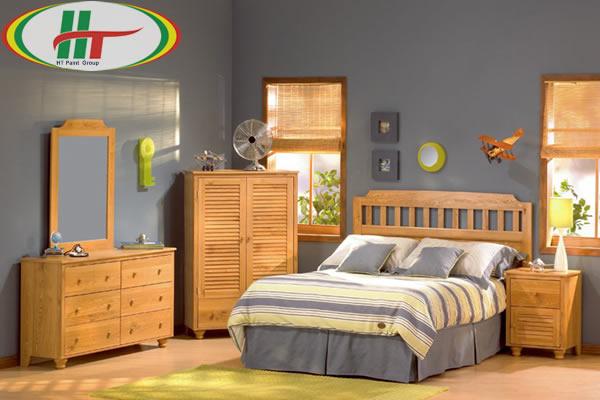 Trang trí nội thất phòng trẻ với những gam màu ấn tượng-5
