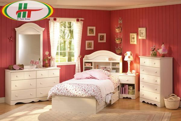 Trang trí nội thất phòng trẻ với những gam màu ấn tượng-7