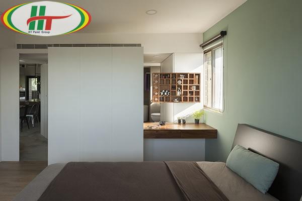 Chiêm ngưỡng căn hộ thiết kế nội thất theo phong cách công nghiệp ấn tượng-6