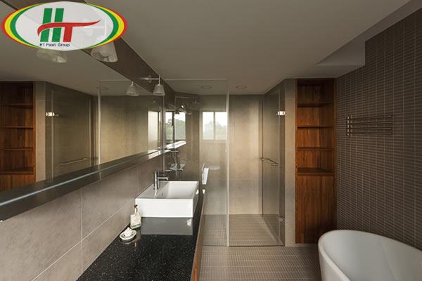 Chiêm ngưỡng căn hộ thiết kế nội thất theo phong cách công nghiệp ấn tượng-7