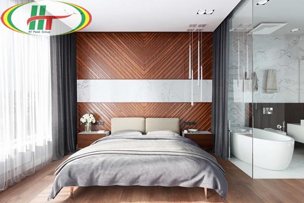 Chiêm ngưỡng những thiết kế phòng ngủ đẹp từ hiện đại đến cổ điển-1
