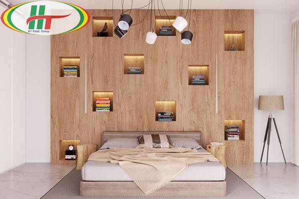 Chiêm ngưỡng những thiết kế phòng ngủ đẹp từ hiện đại đến cổ điển-2