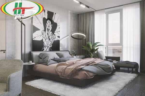Chiêm ngưỡng những thiết kế phòng ngủ đẹp từ hiện đại đến cổ điển-3