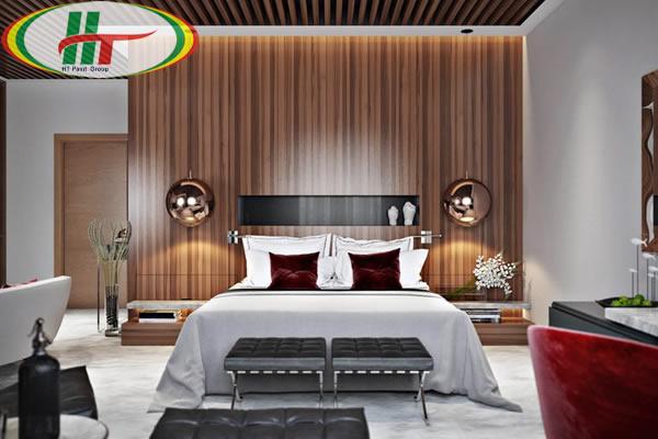 Chiêm ngưỡng những thiết kế phòng ngủ đẹp từ hiện đại đến cổ điển-4