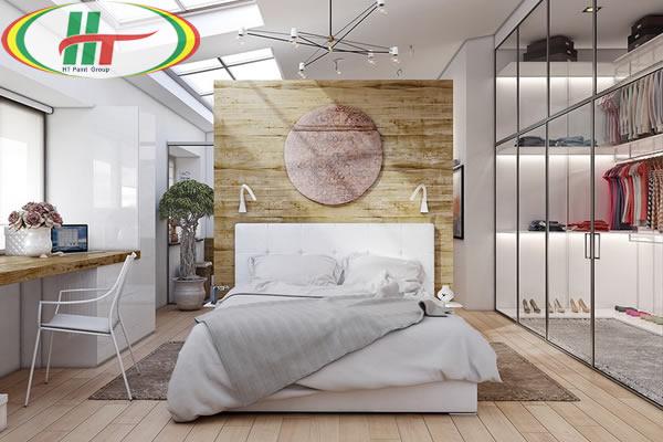 Chiêm ngưỡng những thiết kế phòng ngủ đẹp từ hiện đại đến cổ điển-5