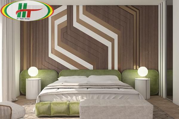 Chiêm ngưỡng những thiết kế phòng ngủ đẹp từ hiện đại đến cổ điển-6