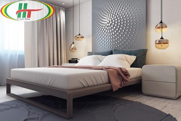 Chiêm ngưỡng những thiết kế phòng ngủ đẹp từ hiện đại đến cổ điển-8