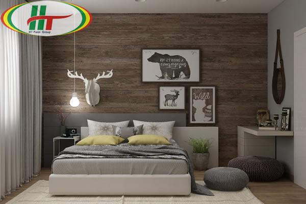 Chiêm ngưỡng những thiết kế phòng ngủ đẹp từ hiện đại đến cổ điển-10