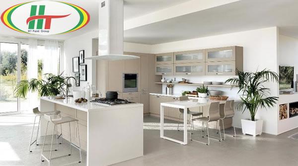 Tổng hợp những không gian nhà bếp đẹp có thiết kế độc đáo-4