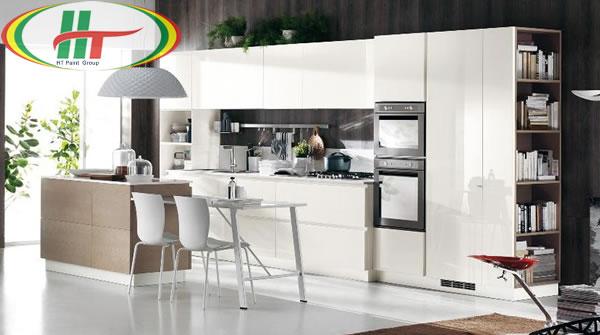 Tổng hợp những không gian nhà bếp đẹp có thiết kế độc đáo-6