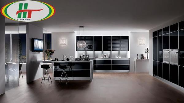 Tổng hợp những không gian nhà bếp đẹp có thiết kế độc đáo-10