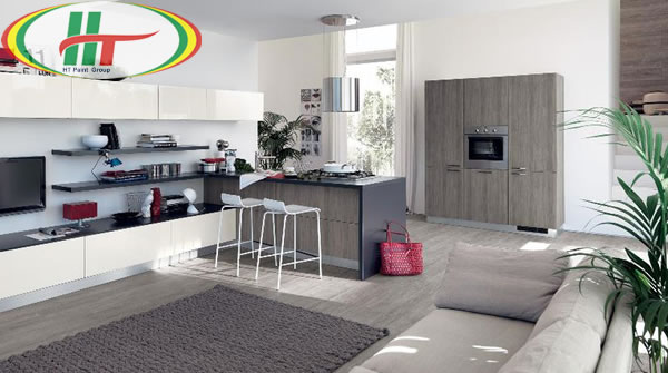 Tổng hợp những không gian nhà bếp đẹp có thiết kế độc đáo-11