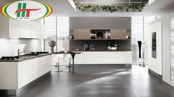 Tổng hợp những không gian nhà bếp đẹp có thiết kế độc đáo-12
