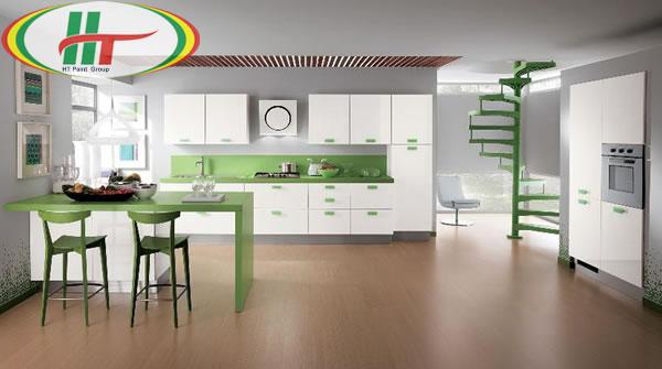 Tổng hợp những không gian nhà bếp đẹp có thiết kế độc đáo-13