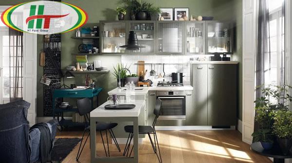 Tổng hợp những không gian nhà bếp đẹp có thiết kế độc đáo-14