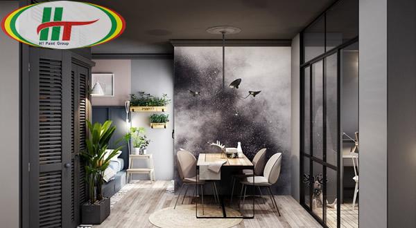 Cách đưa màu xám vào không gian sống ấn tượng và thu hút hơn-3