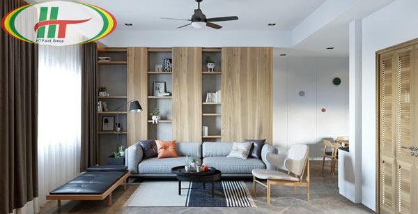Ý tưởng làm đẹp ngôi nhà với những góc trang trí ấn tượng
