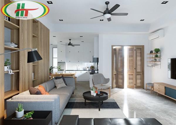 Ý tưởng làm đẹp ngôi nhà với những góc trang trí ấn tượng-1