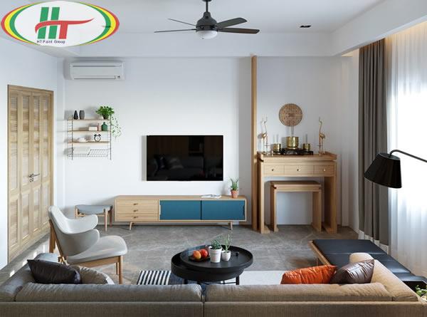 Ý tưởng làm đẹp ngôi nhà với những góc trang trí ấn tượng-2