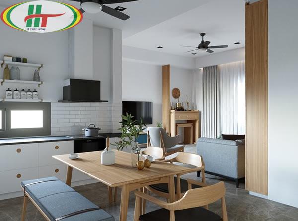 Ý tưởng làm đẹp ngôi nhà với những góc trang trí ấn tượng-3